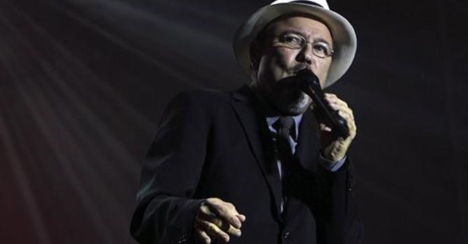 Rubén Blades actuará junto a Robert de Niro