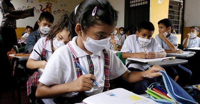 Confirman muertes por virus AH1N1 en Bogotá