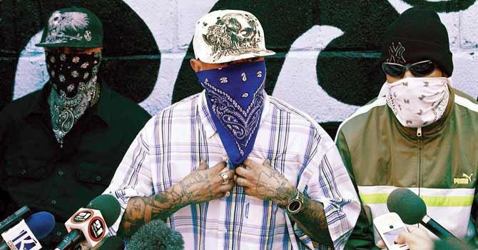 El Salvador: pandillas niegan acciones violentas