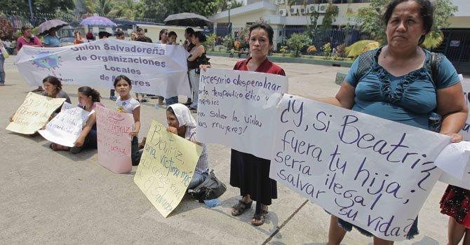 Polémica por el aborto en Latinoamérica