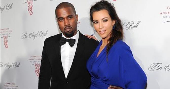Kim Kardashian fue mamá de una beba prematura