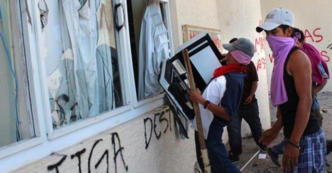 México: aparecen cuerpos de tres activistas