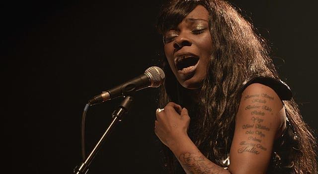 La cantante Concha Buika tiene raíces em Guinea y en España.