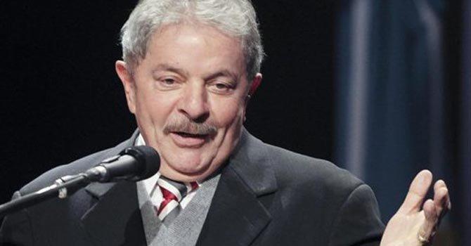 Expresidente Lula no quiere el indulto