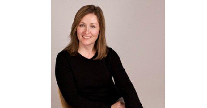 Denise Montgomery al frente de Arte y Cultura