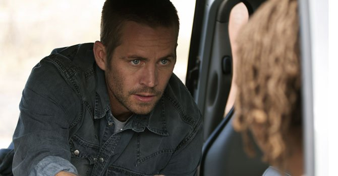 Vehicle 19, la nueva película con Paul Walker