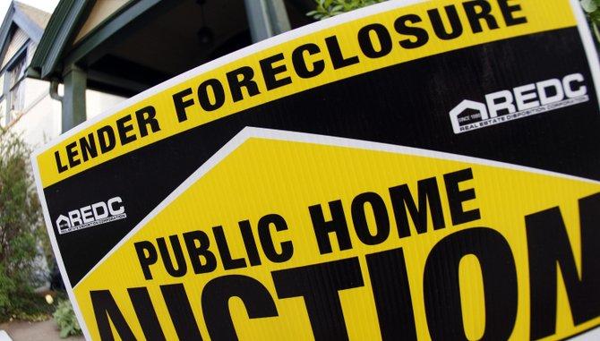 DC: realizan pagos por reclamos sobre préstamos