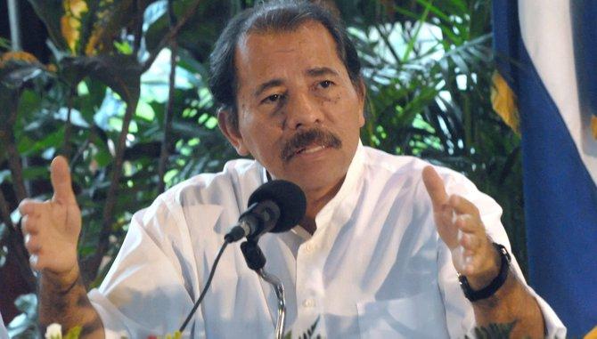 Nicaragua pide ayuda al programa de la ONU