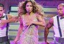 La cantante es otra latina más en recibir esta distinción en Hollywood.