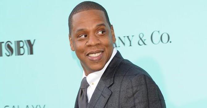 Jay-Z hace negocio con Samsung