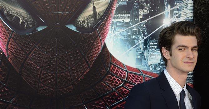 Spider Man, un éxito garantizado