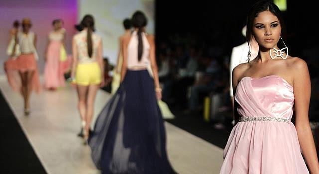 La plataforma Trending IM, que coincide con la exposición Internacional de la Moda, presentará del 16 al 19 de julio en Guadalajara, en el occidente de México, tendencias anticipadas de primavera-verano 2014 y algunos avances de otoño.