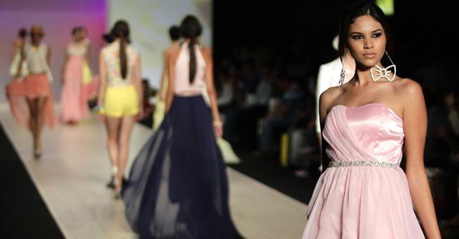 Anticipo de la moda mexicana en Guadalajara