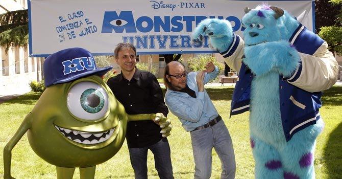 Monsters... ¿los monstruos tienen sentimientos?
