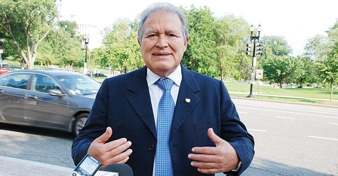 El Salvador a la conquista de inversionistas de EE.UU.