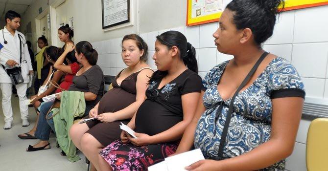 Honduras: 29 de cada 100 mil niños muere antes de los 5 años