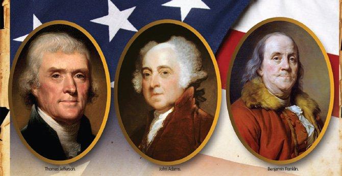 Fondos De Autos En Hd Elegidos Por Una Mujer: Independencia De Estados Unidos