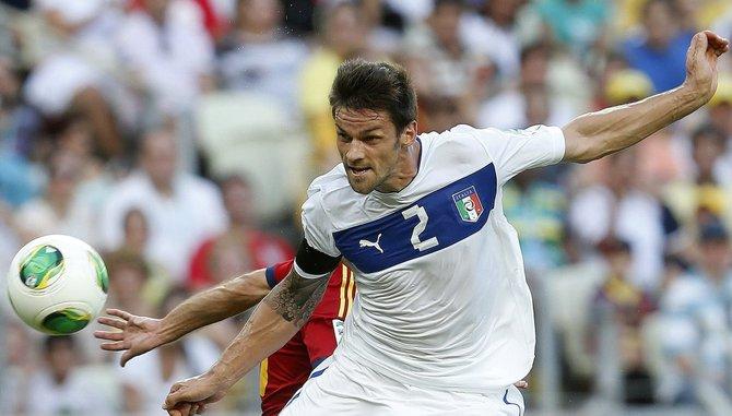 Destacan la actuación de Italia en Brasil