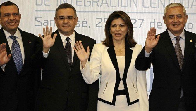 Centroamérica busca cambios profundos