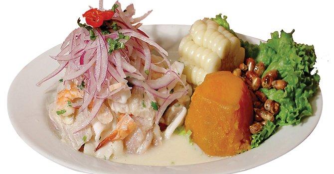 Festivales de sabor latino