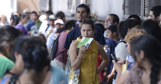Catedrático mexicano critica reforma migratoria