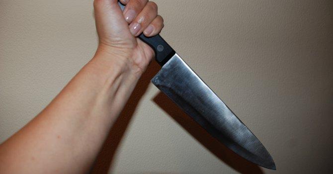MD: hombre habría matado a madre de 40 cuchilladas