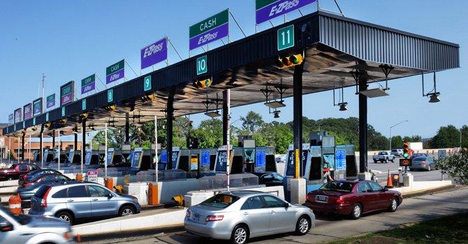 Conductores pagan más por peaje y gasolina en Maryland