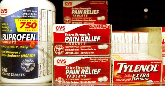 Más mujeres mueren por sobredosis de analgésicos