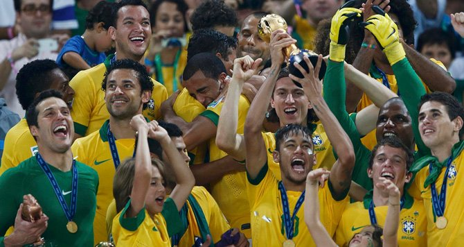 Brasil ¡Resurge!