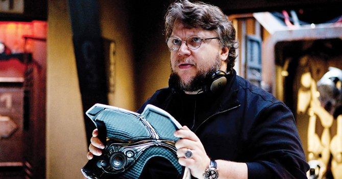 Guillermo del Toro, creador imparable