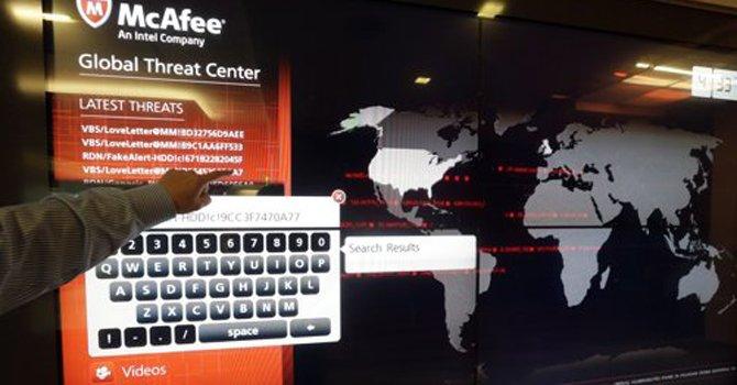 Ciberataques tenían como blancos a Surcorea y EE.UU.