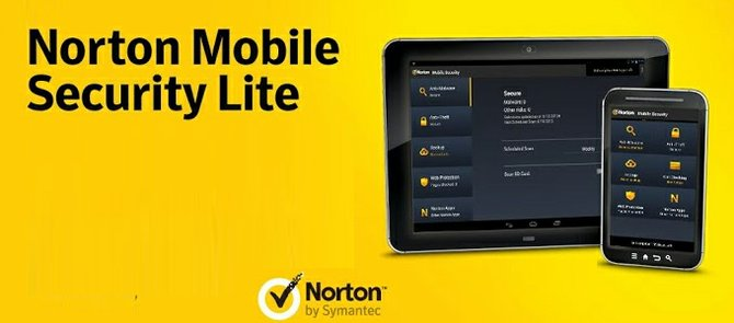 Norton protege privacidad al descargar aplicaciones
