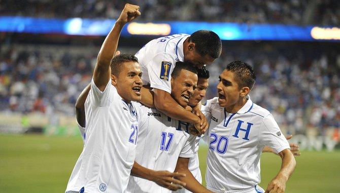Destacan triunfo de Honduras ante Haití