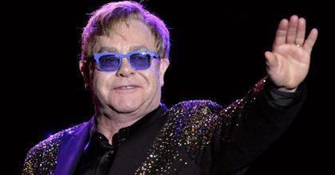 Elton John admite que pudo morir