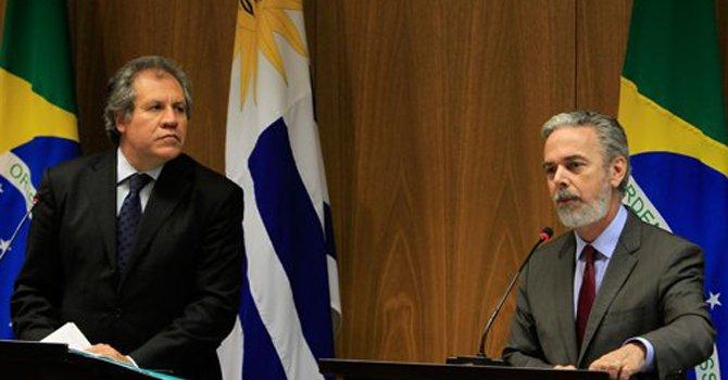 Latinoamérica pide a EEUU explicación por espionaje