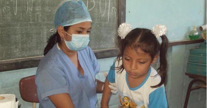Centroamérica amenazada por Chagas