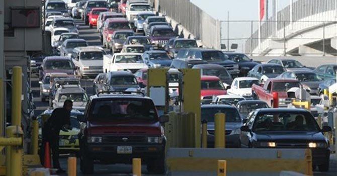 Cada vez más mexicanos piden asilo en Estados Unidos