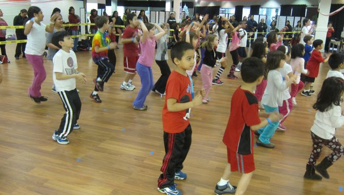 Lanzan plan para mejorar la nutrición y aptitud física