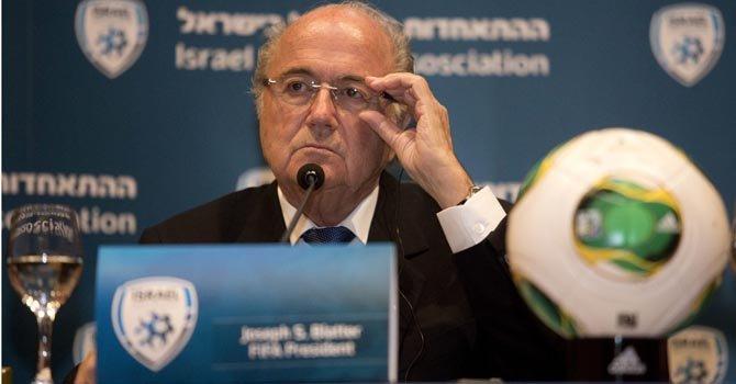 La FIFA levanta la sanción a Camerún