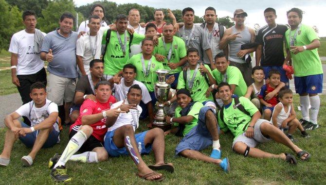 Copa Alianza confirma la calidad del fútbol local