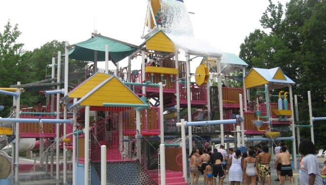 VA: un parque para todos los gustos