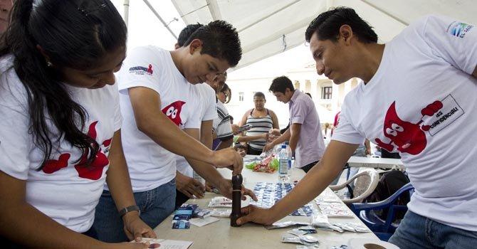 El Salvador ha estabilizado la epidemia del sida