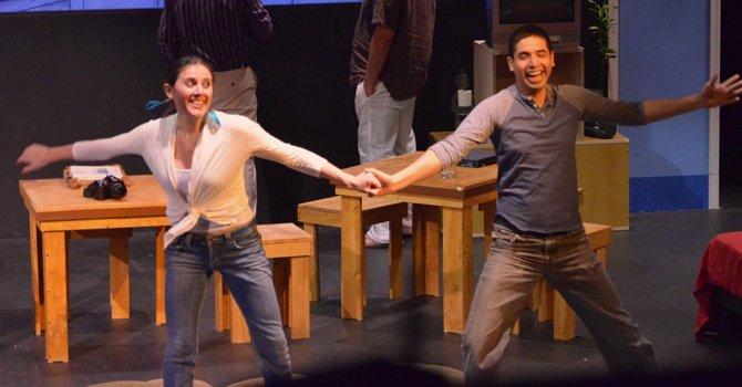 Talleres de teatro bilingüe para niños en Washington