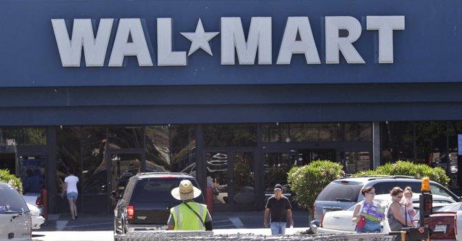 DC: Wal-Mart no abrirá 3 tiendas por alza de salario