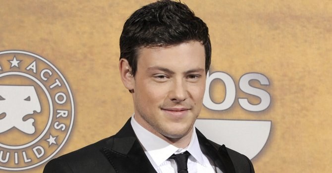 "Muere actor de la popular serie ""Glee"""
