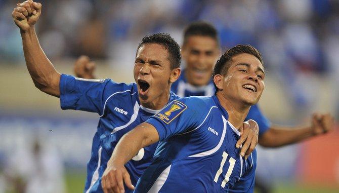 The Real Salvadoran Gold