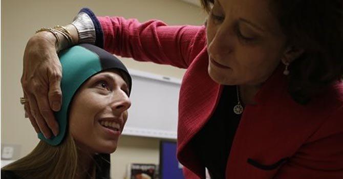 Quimioterapia sin perder el cabello