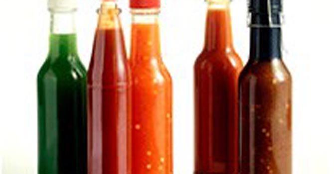 EE.UU: Plomo en salsas picantes
