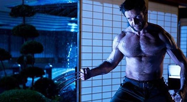 """Hugh Jackman en el papel de Logan/Wolverine en una escena de la película """"The Wolverine"""" en una imagen publicitaria proporcionada por Twentieth Century Fox."""