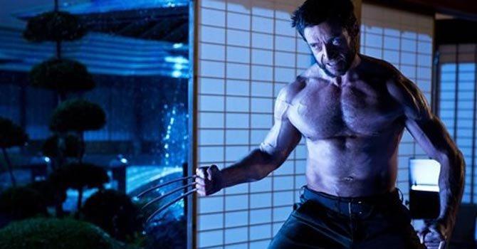 """Hugh Jackman: """"Wolverine"""" es mi papel más intenso"""